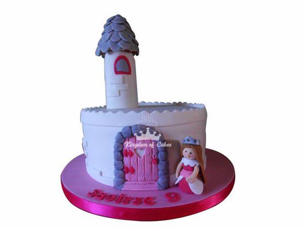 Cake-a-fairy