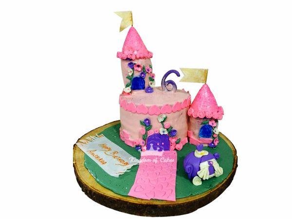Castle Tales