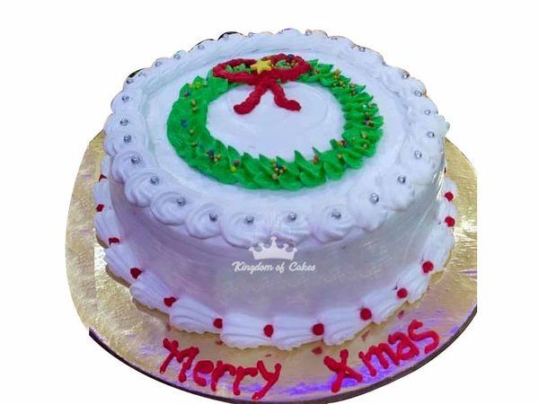 Christmas Limelight