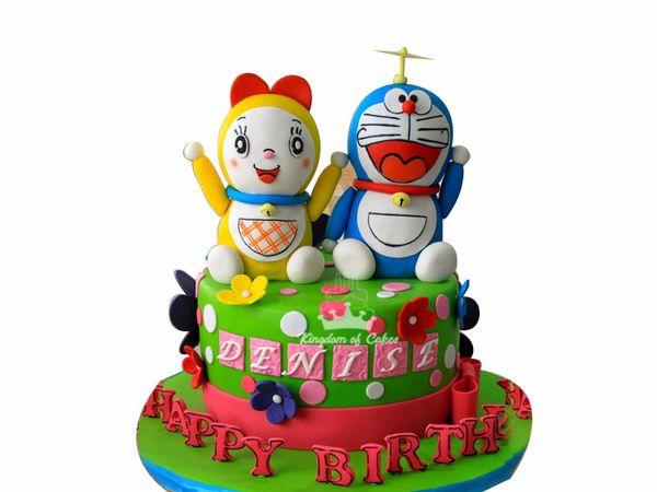 Crazy Doraemon