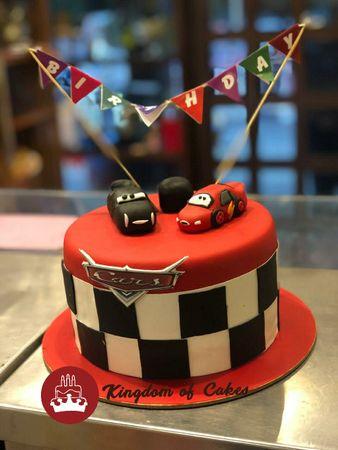 Disney Car