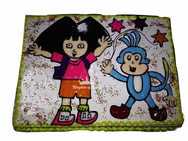 Dora's Adventures