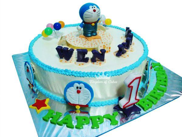 Doraemon Snow World