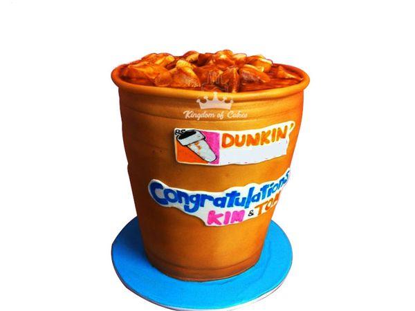 Dunkin' Fury