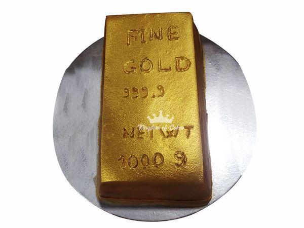 Gold Bites