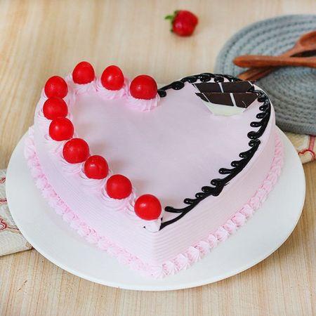 Hearty Strawberry