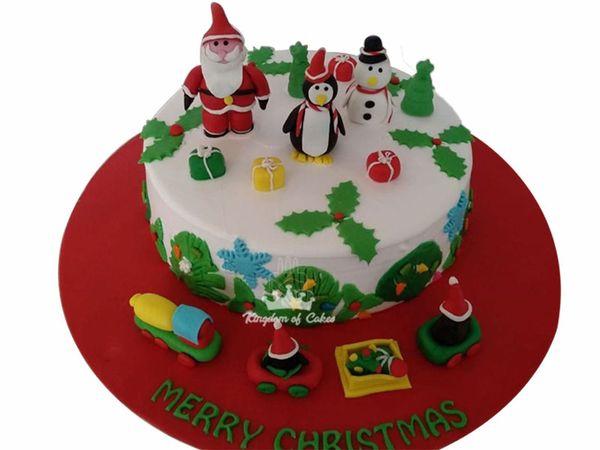 Jolly Merry Season