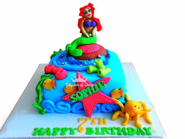 Mermaid's Delight