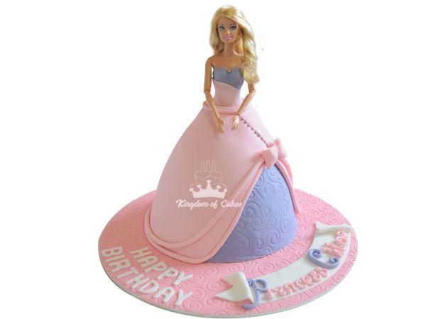 Royal Barbie