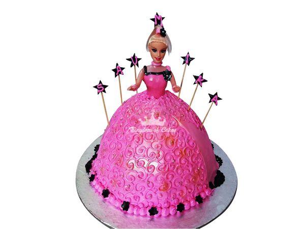 Starlit Barbie