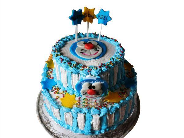 Swirl in Doraemon