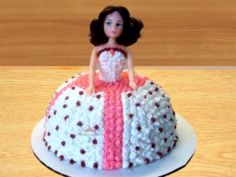 Barbie Bobcut