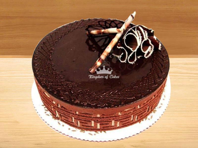 Chocolate Celebration
