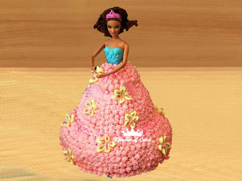 Dancing Barbie