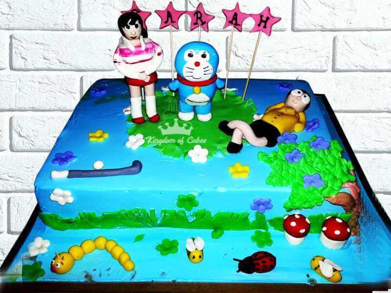 Doraemon Crook