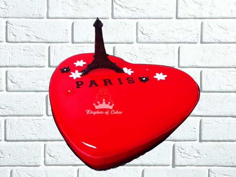 Paris.. Je ta'ime