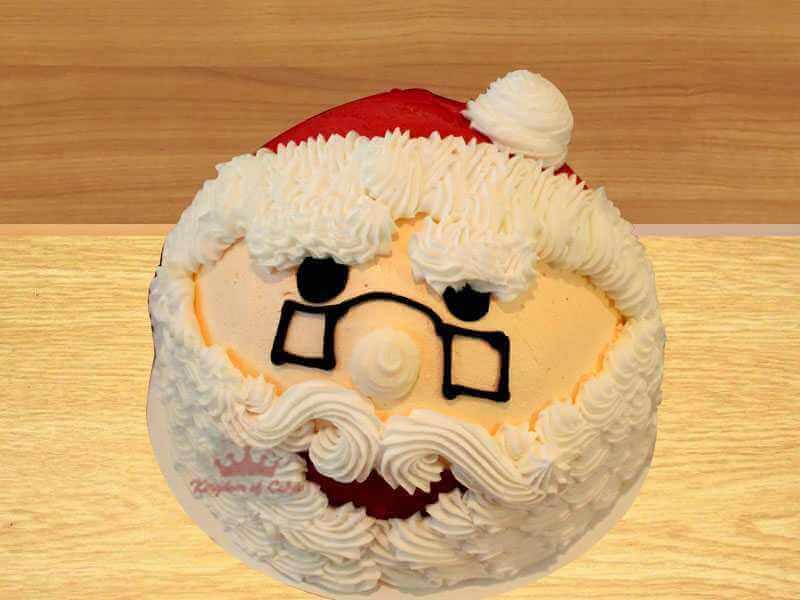 Quirk in the Santa