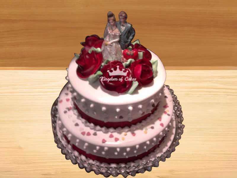 The Christian Wedding