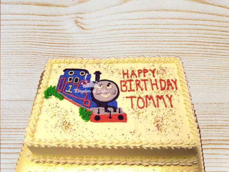 Trendy Thomas